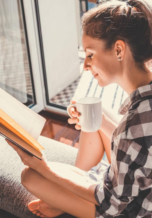 Como ler livros Resumo