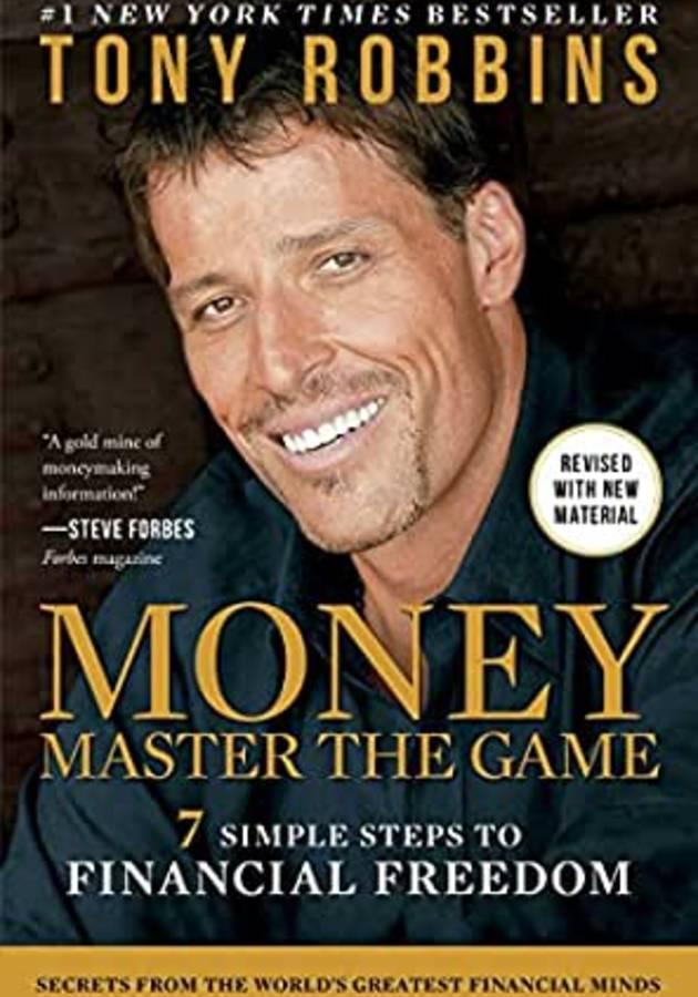 Money: Master the Game Resumo