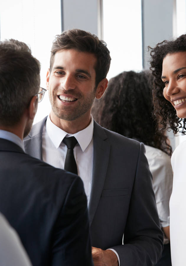 The 11 Laws of Likability Resumo