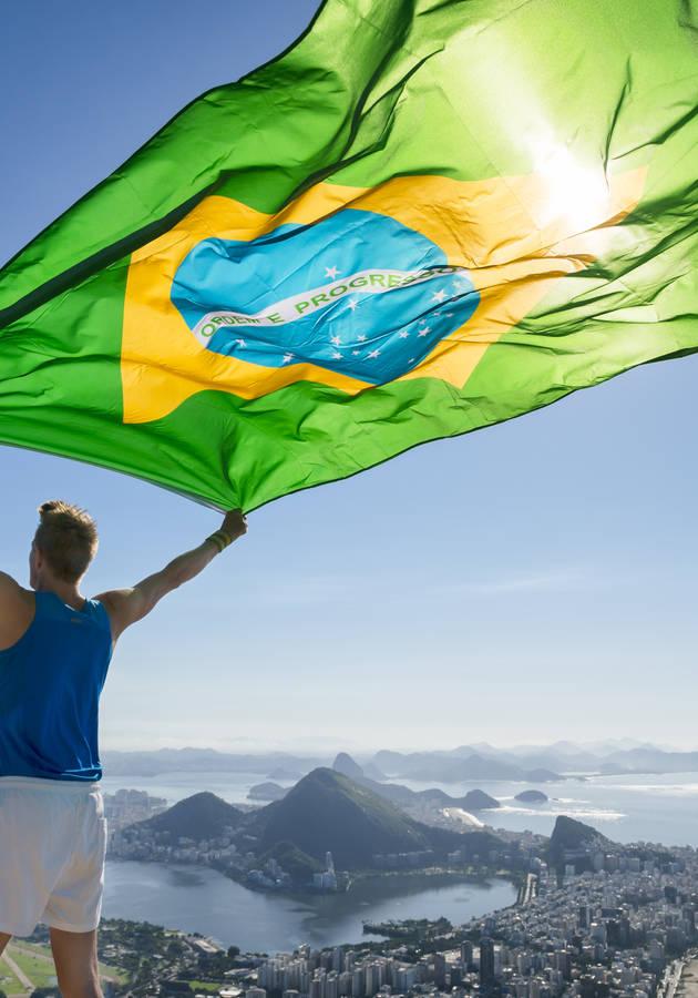 Brazillionaires Resumo