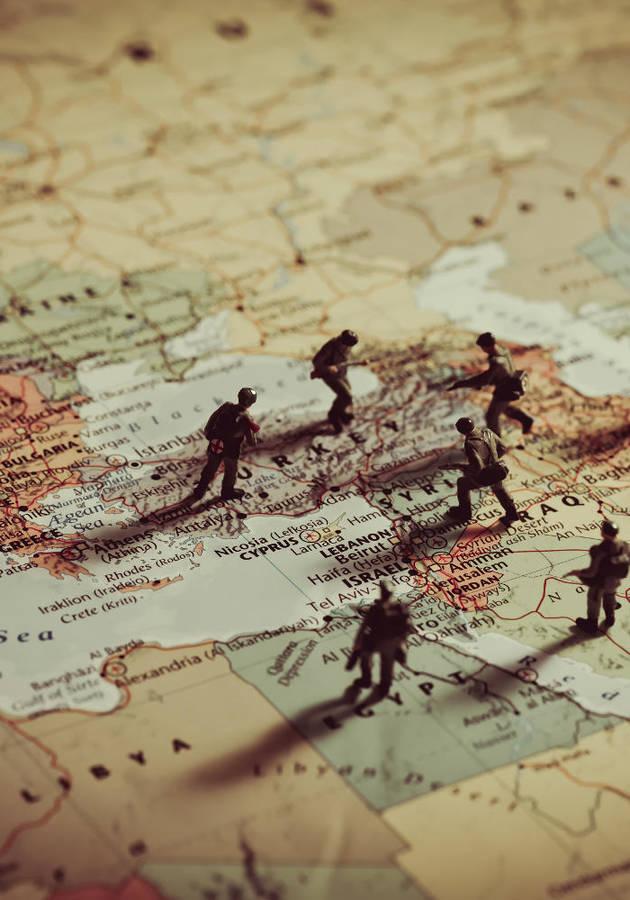 33 Estratégias De Guerra. Resumo