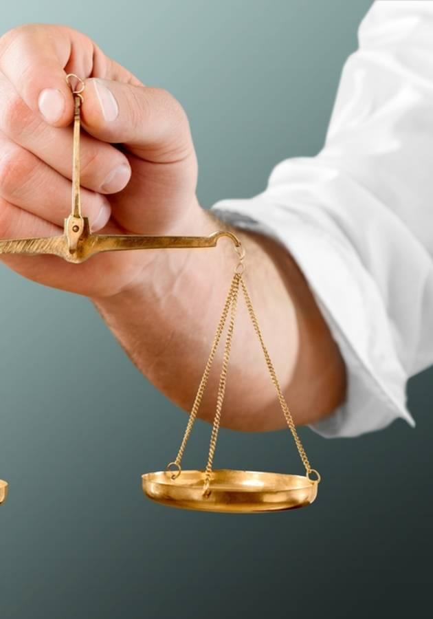 Equilíbrio e Resultado  Resumo
