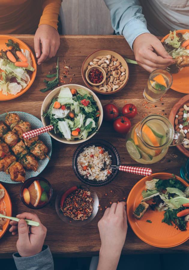 Em Defesa da Comida  Resumo