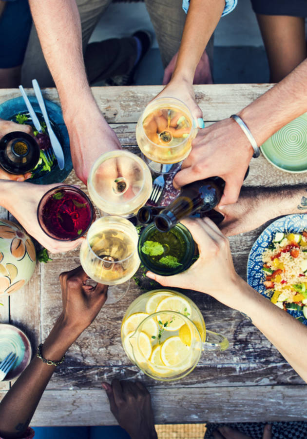 Regras da Comida Resumo