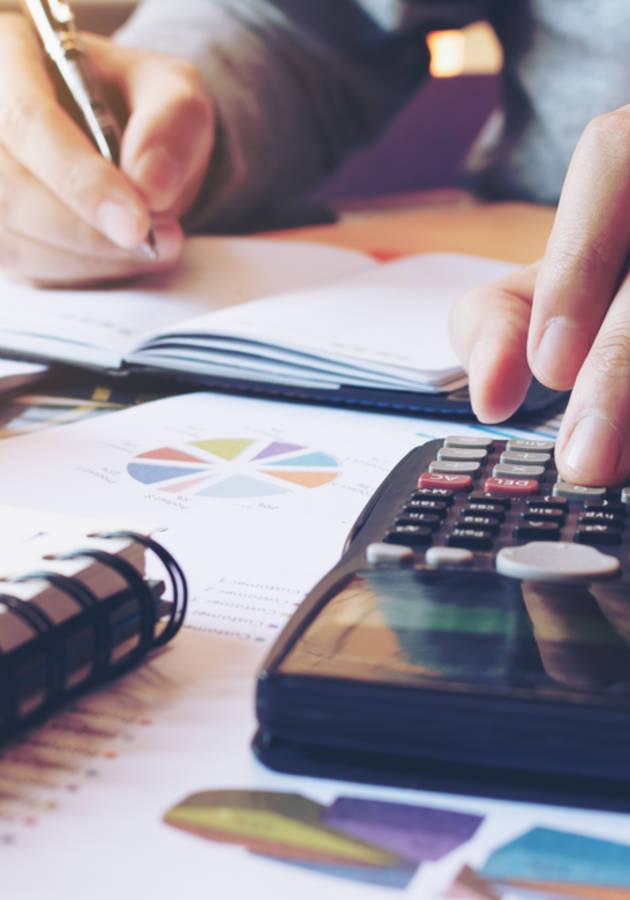 Como Organizar sua Vida Financeira  Resumo
