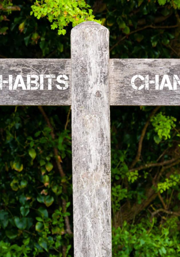 El Poder del Hábito Resumen