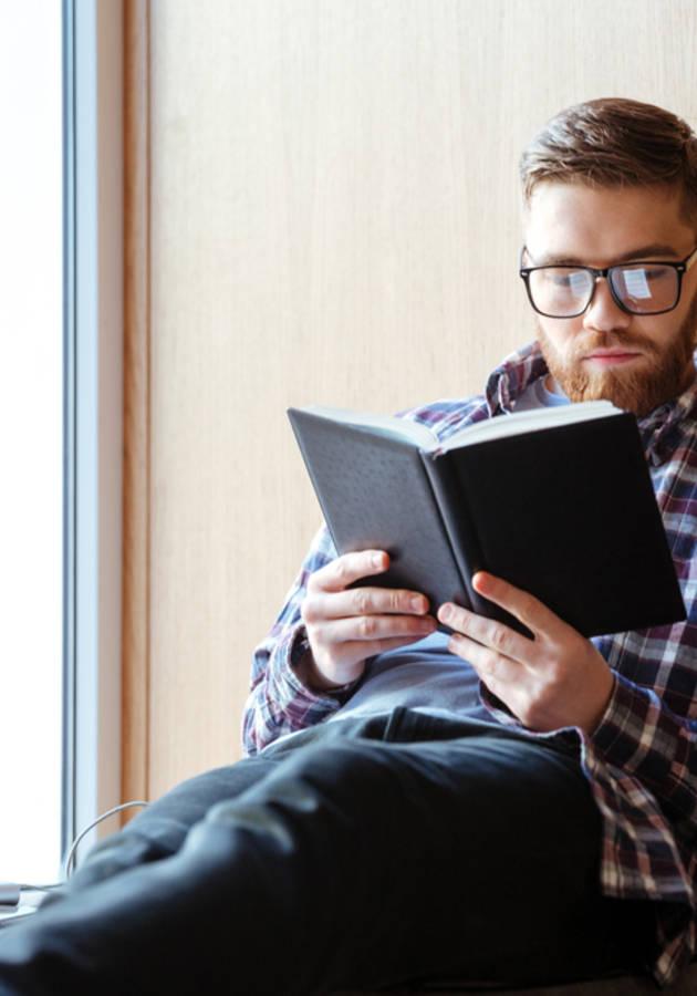 Você sabe (mesmo) ler? Resumo