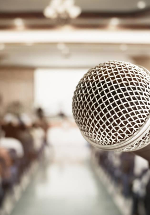 Como Vencer o Medo de Falar em Público Resumo