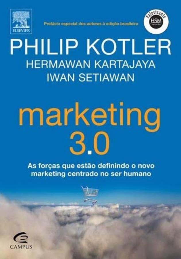 Marketing 3.0 Resumen