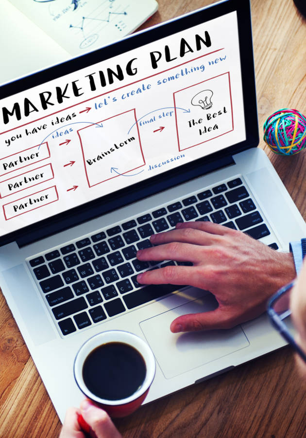 Plano de Marketing  Resumo