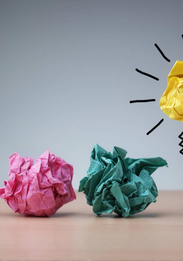 Ideas que pegan Resumen