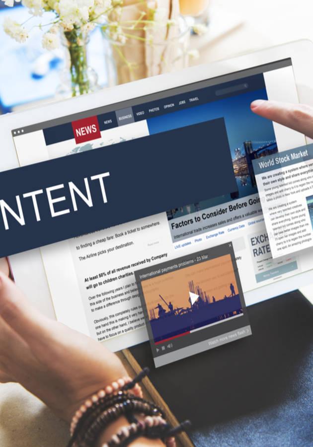 Marketing de Contenido Épico Resumen
