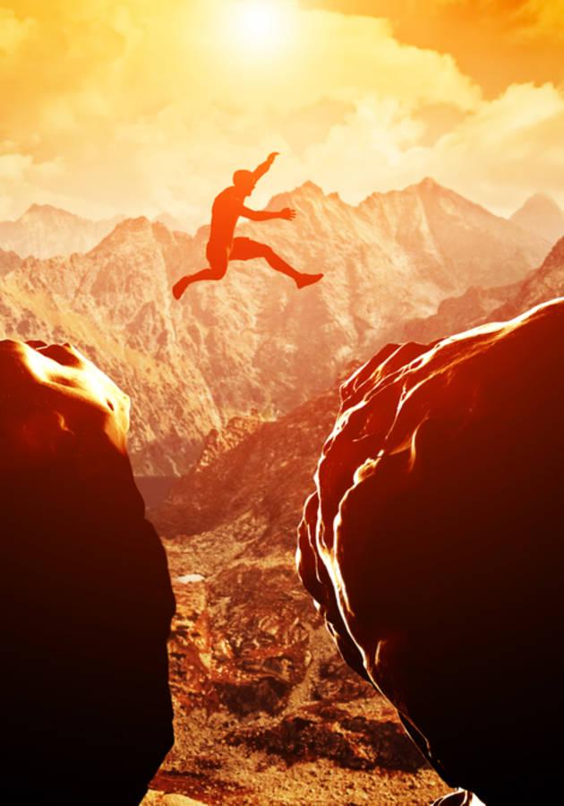 Os 5 Desafios das Equipes  Resumo