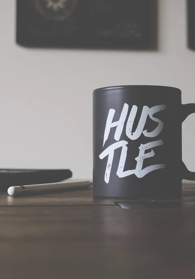 Hustle Summary