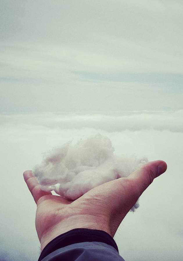 Behind the Cloud Summary