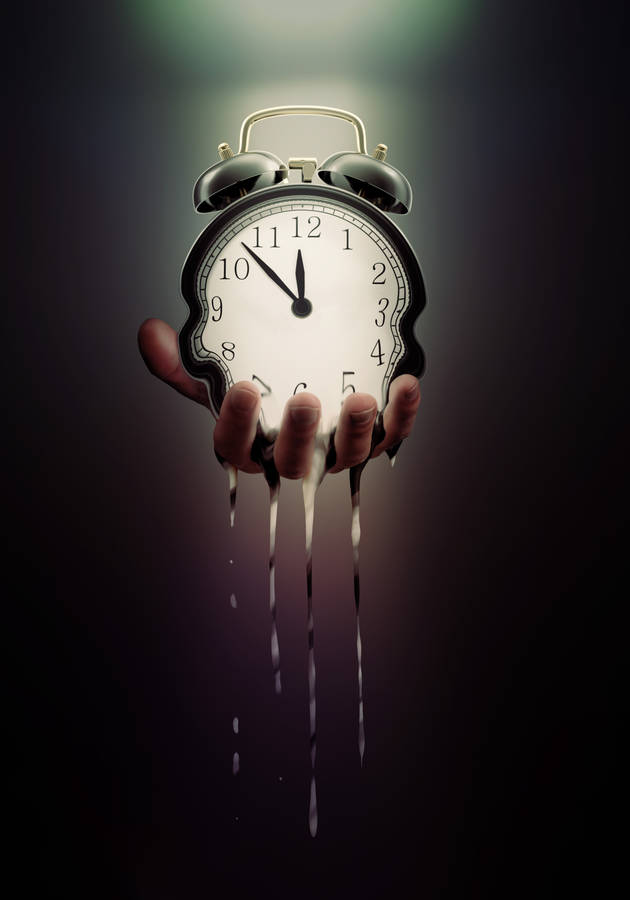 Tempo Para Todas As Coisas Resumo