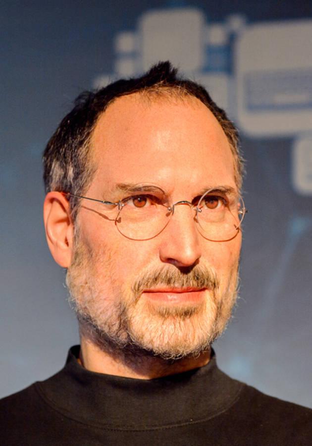 c8e25fe4ab3 Como Steve Jobs Virou Steve Jobs por Brent Schlender - 12minutos