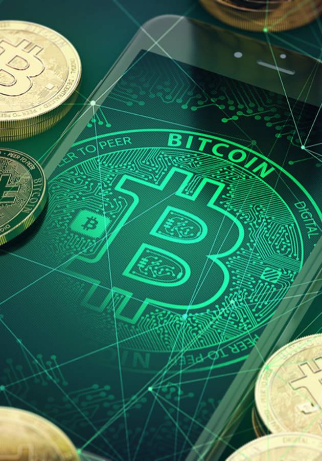 Bitcoin - La moneda de la era digital Resumen