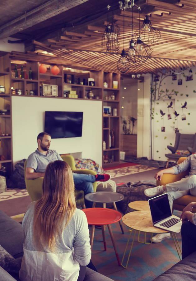 Startup Weekend Resumo