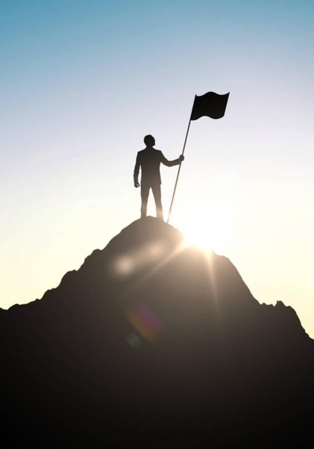 ¿Cómo fracasar en casi todo... y tener éxito? Resumen