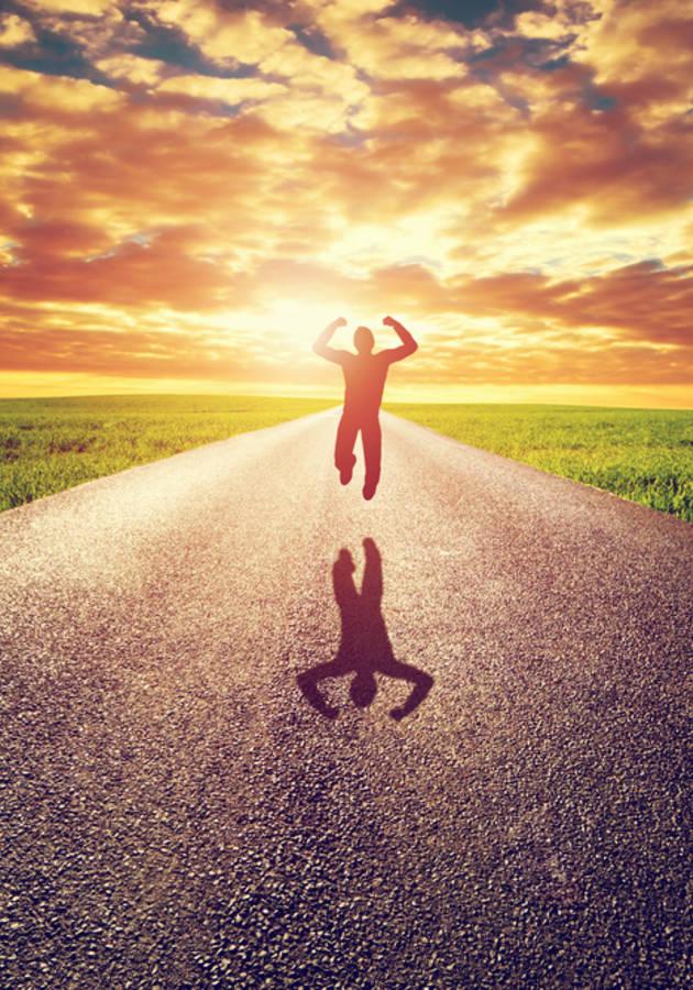 O Caminho Para a Felicidade Suprema  Resumo