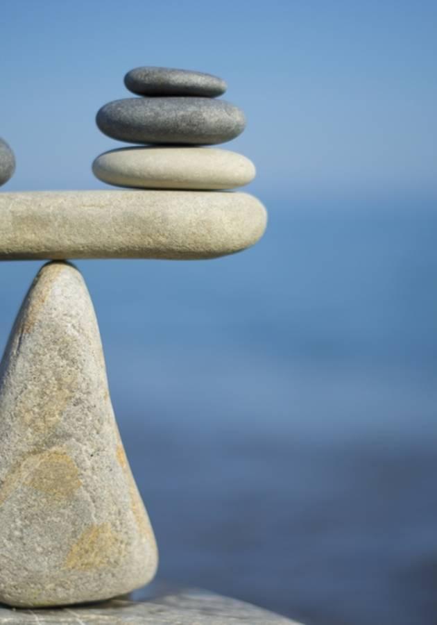 O Ponto de Equilíbrio Resumo