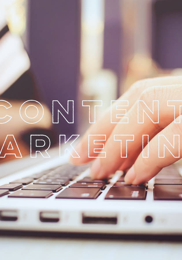 Marketing de Conteúdo Épico Resumo