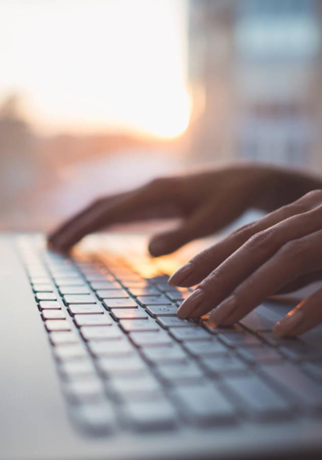 Webwriting Resumo