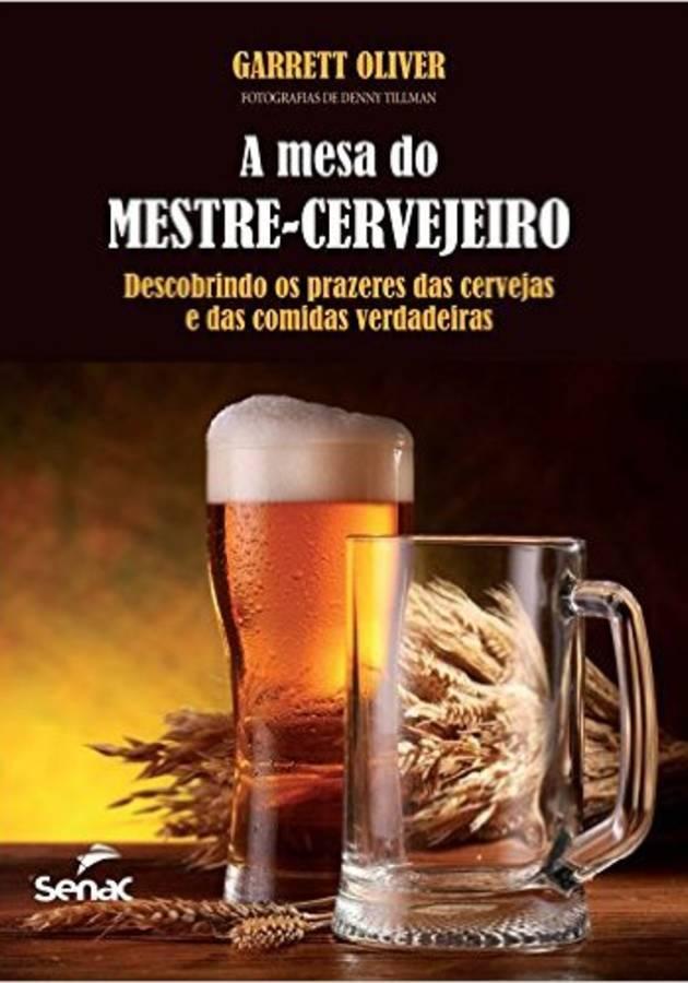 A Mesa do Mestre Cervejeiro Resumo