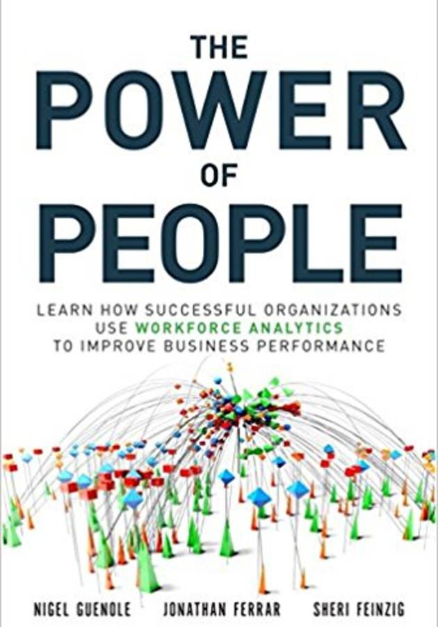 The Power of People Summary