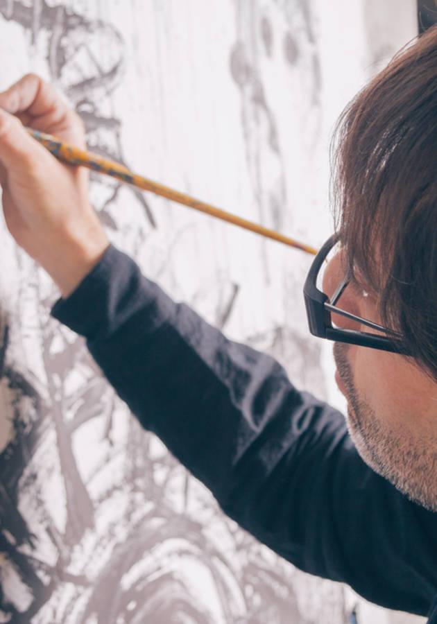 Pense Como um Artista Resumo
