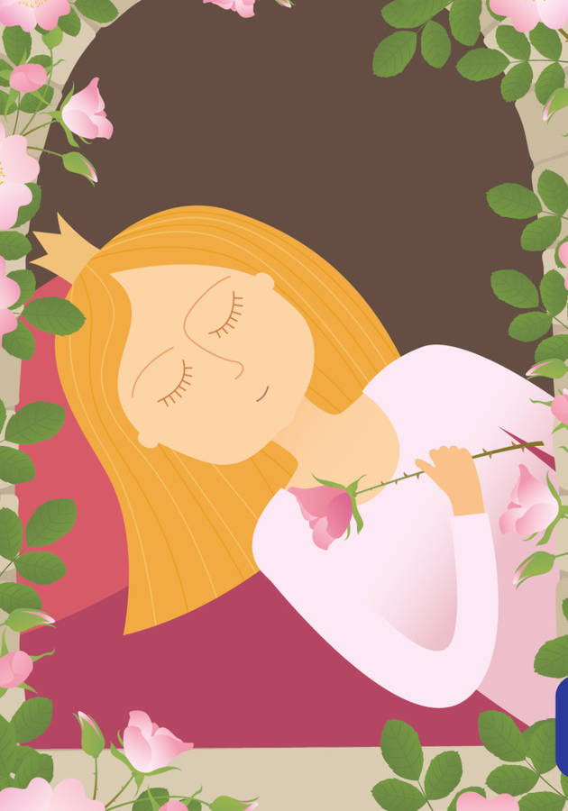 A Bela Adormecida Resumo