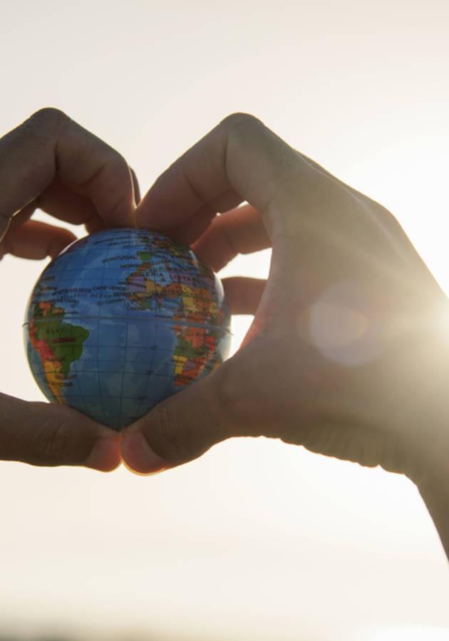 Cambia para Cambiar el Mundo Resumen