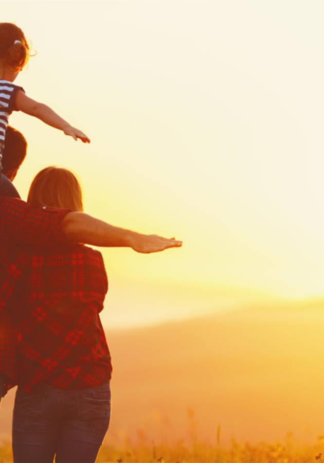 ¿Qué necesita el ser humano para ser feliz? Resumen