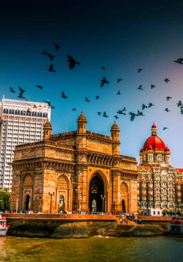 A Brief History of Modern India Summary