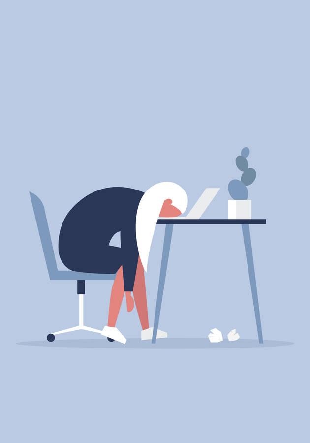 Faça o Trabalho que Precisa Ser Feito Resumo