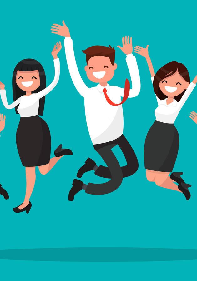Los 9 hábitos de la gente feliz Resumen