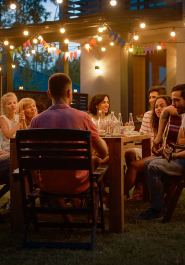 The Art of Gathering  Summary