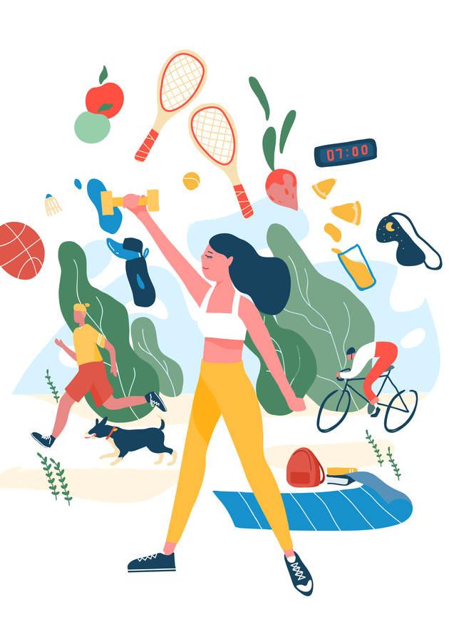 Súper Hábitos Resumen