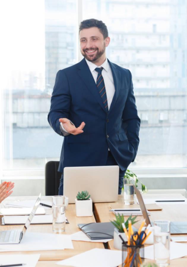 Empreendedores Resumo