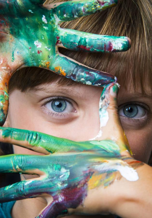 The Creative Habit Summary