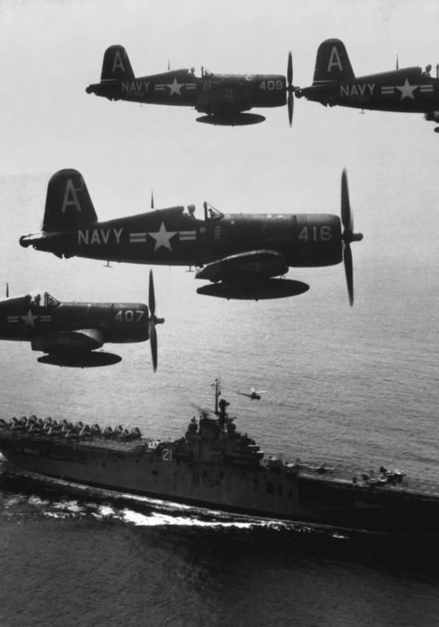 A Segunda Guerra Mundial Resumo