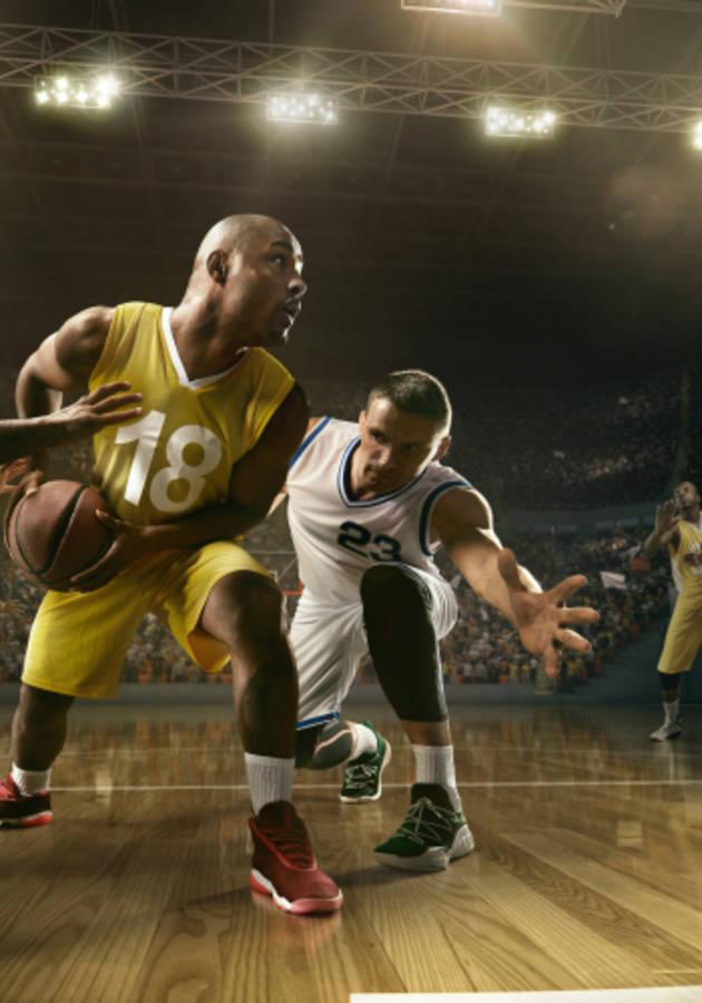 The Book of Basketball Summary