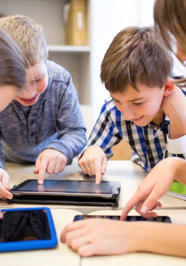 Como criar filhos na era digital Resumo