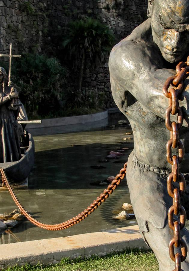 Escravidão Resumo