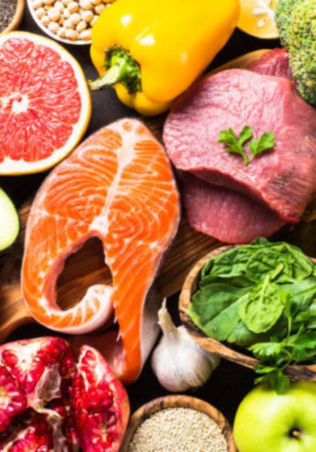 Superfoods Resumen