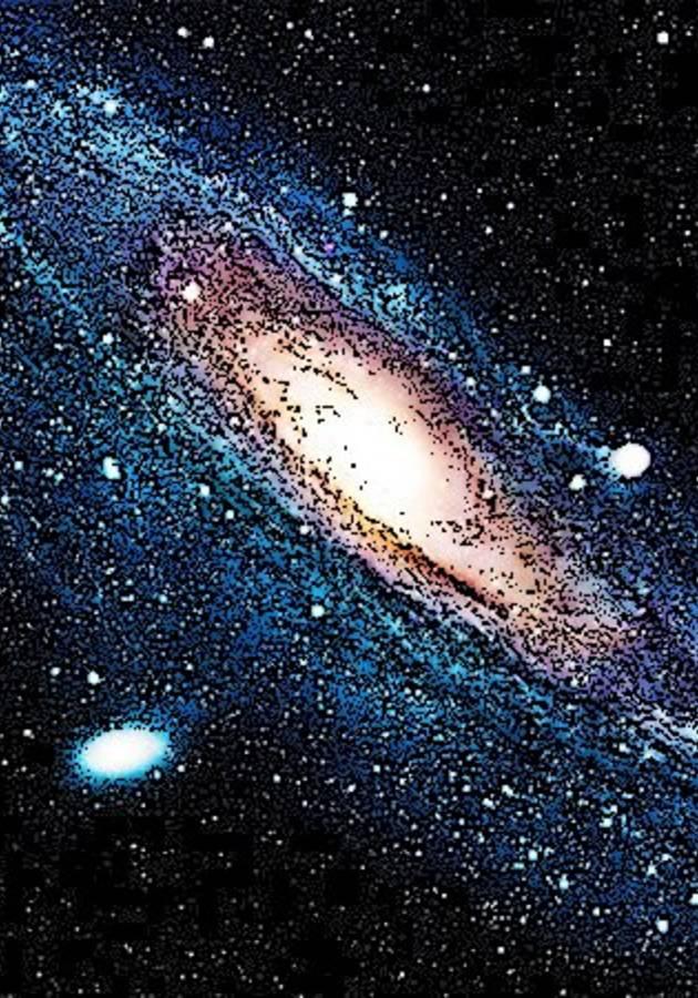 Astrofísica para gente con prisa Resumen