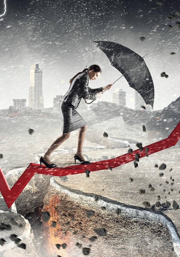 Lidando e superando crises Resumo
