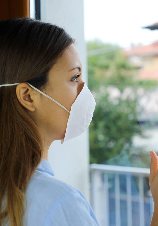 How to relieve your coronavirus anxiety Summary