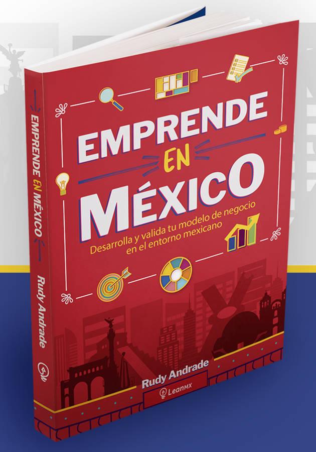 Emprende en México Resumen